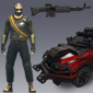 Criminal Heavy Duty Bundle