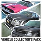 Vehicle Collector's Pack