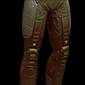 War TechProsthetic Trousers (Account Lifetime)