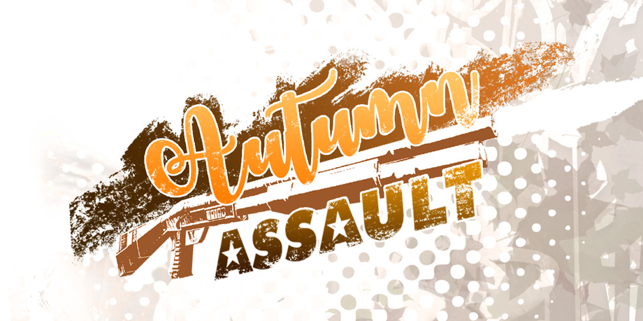 New APB Event - Autumn Assault