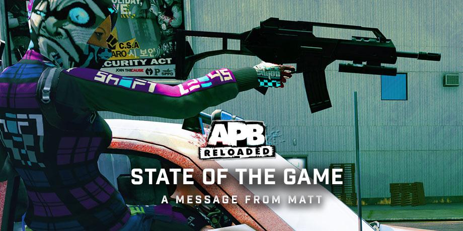 apb reloaded best gun 2018