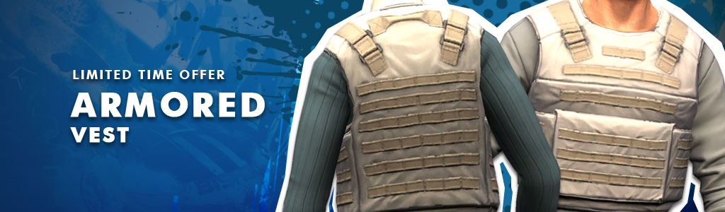 Armored Vest