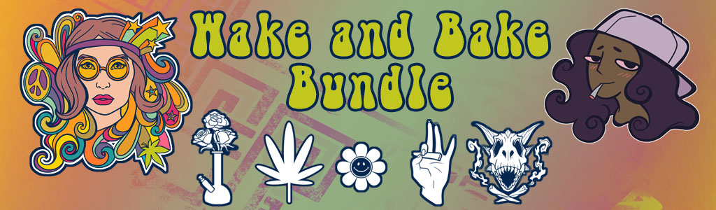 Wake and Bake Bundle